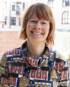 Heini Vendelin